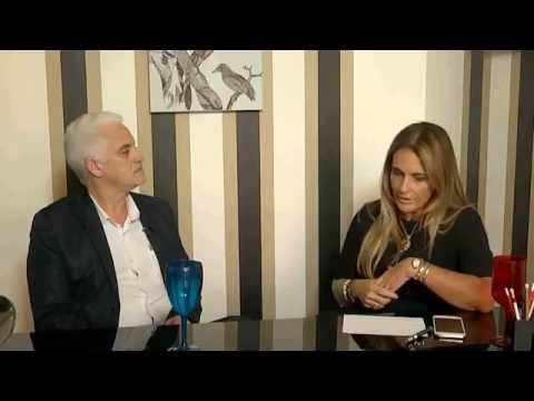 Programa Amazônia Empreendedora - Entrevista o Prof. Márcio Gonçalves