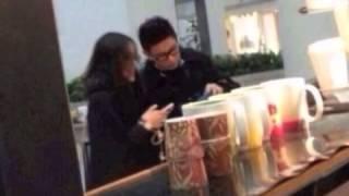 吳奇隆 劉詩詩 Nicky Wu and Liu Shi Shi MV