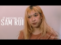 13 Questions with Sam Rui | Foxesden