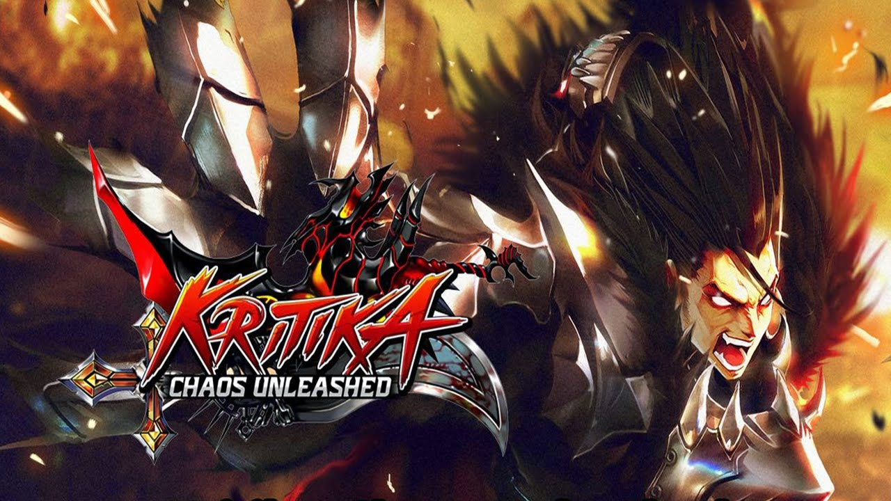Kritika: Chaos Unleashed - iOS / Android - HD Gameplay Trailer
