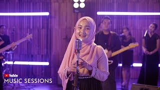 Fatin – Dia Dia Dia (YouTube Music Sessions)