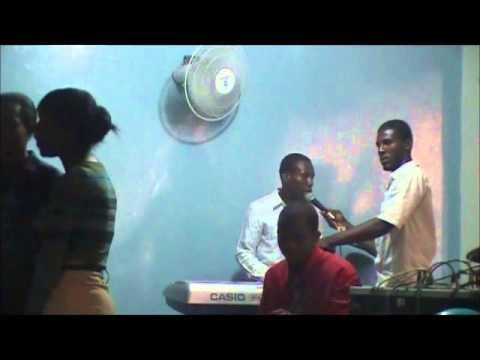 Eglise Extension Mondial Sky Gospel : Mwen Konnen L Vivan