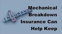 2017 Car Insurance Facts | Mechanical Breakdown Insurance Can Help Keep Cars Running