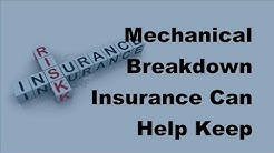 2017 Car Insurance Facts | Mechanical Breakdown Insurance Can Help Keep Cars Running