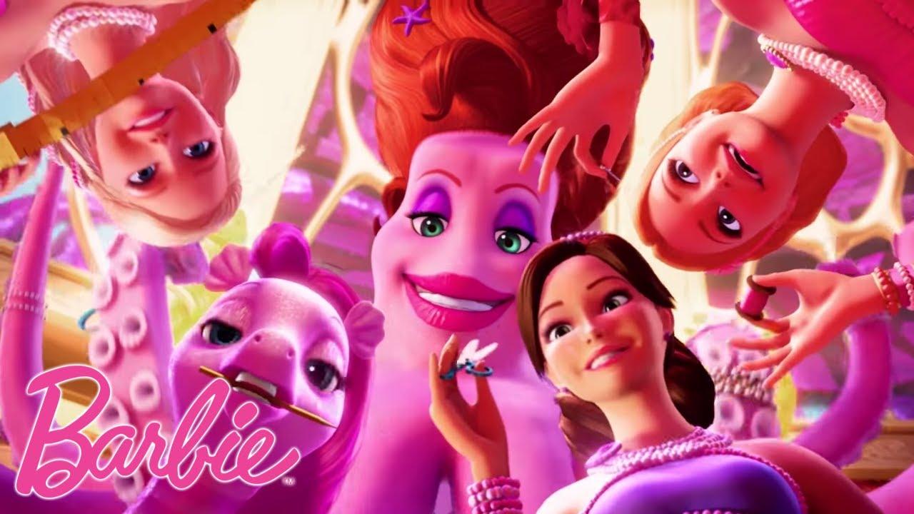 Barbie Musik Deutsch