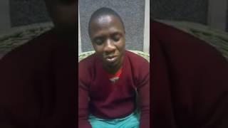 Rupiah Banda - impersonation