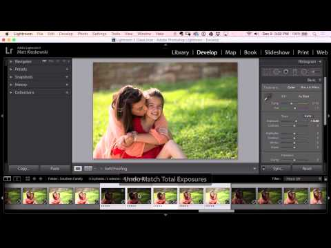My Favorite Lightroom Feature for Landscape or HDR Photographers