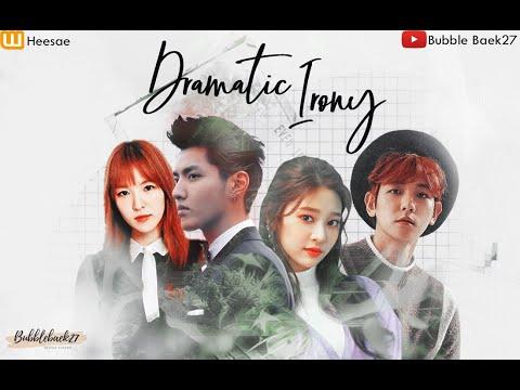 [fmv/ff-trailer]-dramatic-irony-by-heesae-(kris-wu,-kim-minju,-byun-baekhyun,-wendy-son)