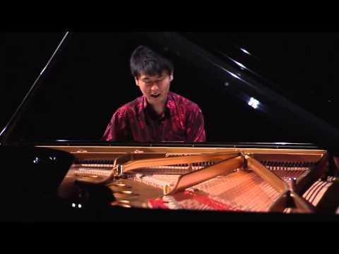 Islamey de Balakirev par Kotaro Fukuma piano