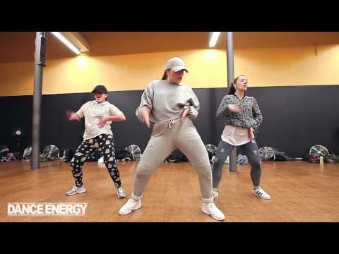 Shape Of You - Ed Sheeran / Choreography by Sarah Michalek / Lörrach bei Basel / DANCE ENERGY STUDIO