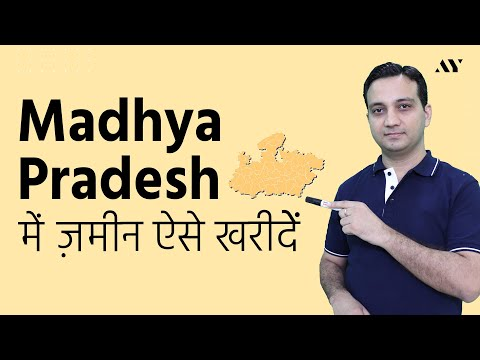 How to Buy Agricultural & Non Agricultural Land in Madhya Pradesh (MP)?