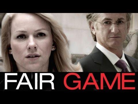 Fair Game | Film Trailer | Participant Media