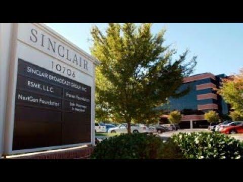 Tribune terminates merger deal with Sinclair