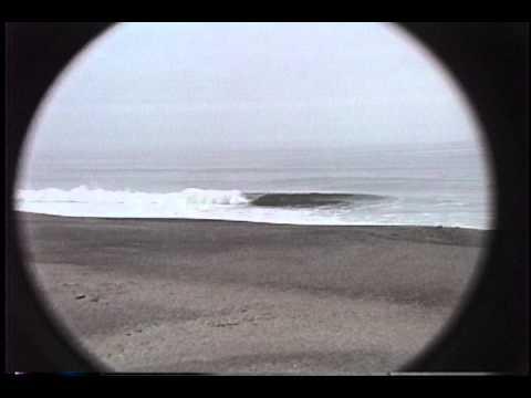 Oregon Surf 1991