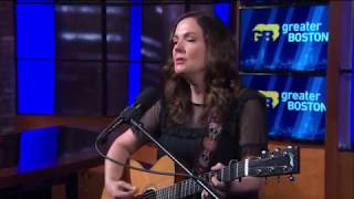 "Grammy And CMA Award-Winner Lori McKenna Sings ""A Mother Never Rests"""