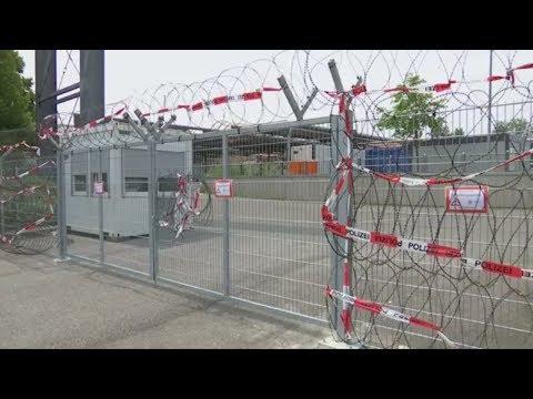 Hamburg: Gericht verbietet G20-Protestcamp