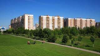Строитель Белгородская область