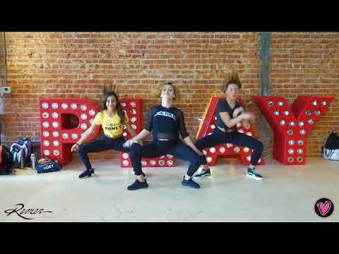 Mackenzie Ziegler / Make you mad / Rumer Noel's choreo