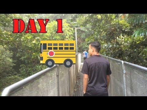 A Trip To Kedah - DAY #1