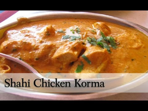 Chicken Awadhi Korma Recipe Pakistani