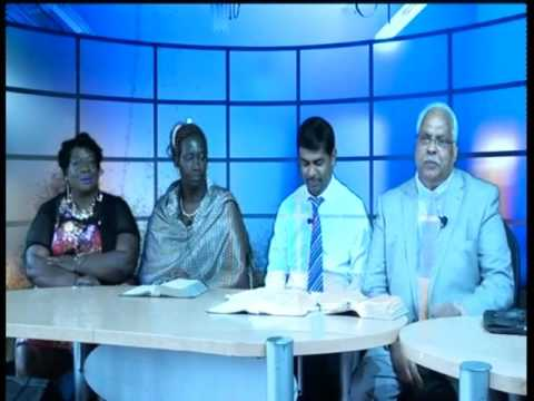 indian Christian Concern 4th June 2016