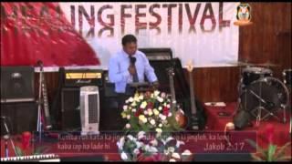 (part1) U Blei U don ka plan na bynta jong ngi | Pastor P.Mawlong | (Khasi)