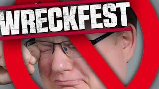 ALLE GEBANNT bei Wreckfest!