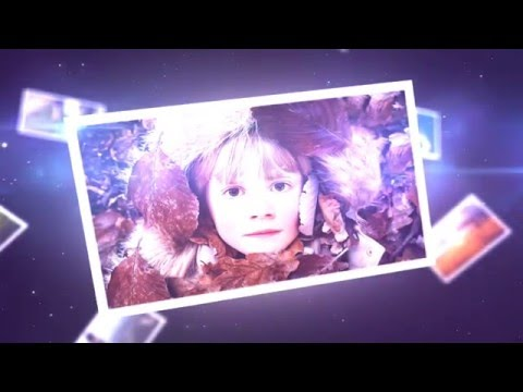 Flying Gallery : After effects template