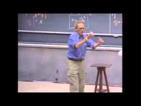 When a physics teacher knows his stuff !!..
