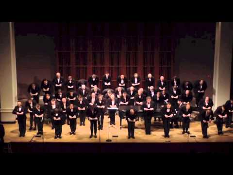 Gentlemen of Japan (The Mikado) - Indianapolis Men's Chorus