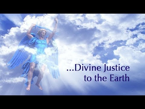 Archangel Michael Delivers Divine Justice to the Earth