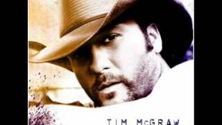 Last Dollar (Fly Away) - Tim McGraw With Lyrics