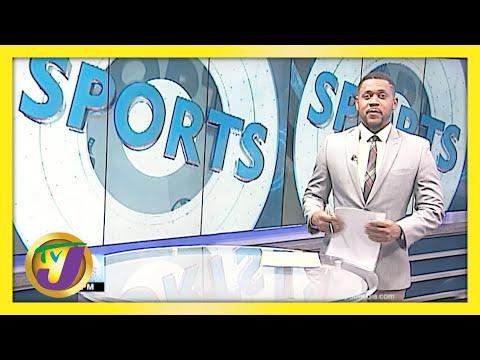 Jamaican Sports News Headlines