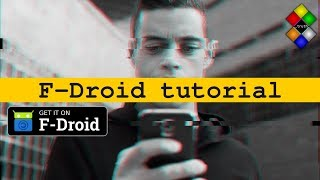 F-Droid | A free software app store you must have | Tutorial