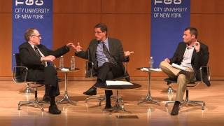 Is Zionism in Crisis? A Follow-Up Debate with Peter Beinart and Alan Dershowitz