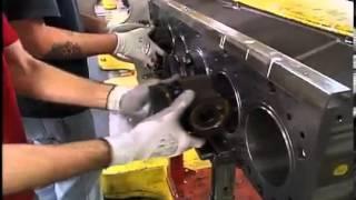 Cummins  Производство двигателей(дизельные генераторы для загородных домов - http://attenergy.ru/, 2013-07-06T18:10:49.000Z)