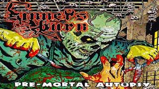 • SINNERS BURN - Pre-Mortal Autopsy [Full-length Album] Old School Death Metal