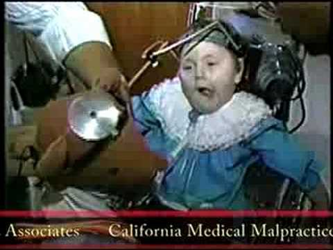 Largest Medical Malpractice Case in California History - Bruce Fagel Ashley Hughes Case Part1