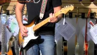 1956 Fender Stratocaster 01126