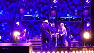 """Chris Stapleton - """" I WAS WRONG """" -  Live - Indy 2017"""