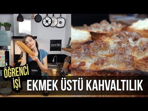 Öğrenci-İşi:-ekmek-Üstü-kahvaltılık-nasıl-yapılır?-|-merlin-mutfakta-yemek-tarifleri