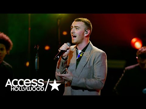 Sam Smith's Best Moments From The 'One Last Song' Music Video