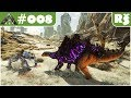 ARK: Extinction #008 - Na válečné stezce