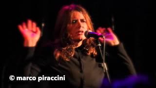 """NADA: """"Amore Disperato"""" live 2014"""