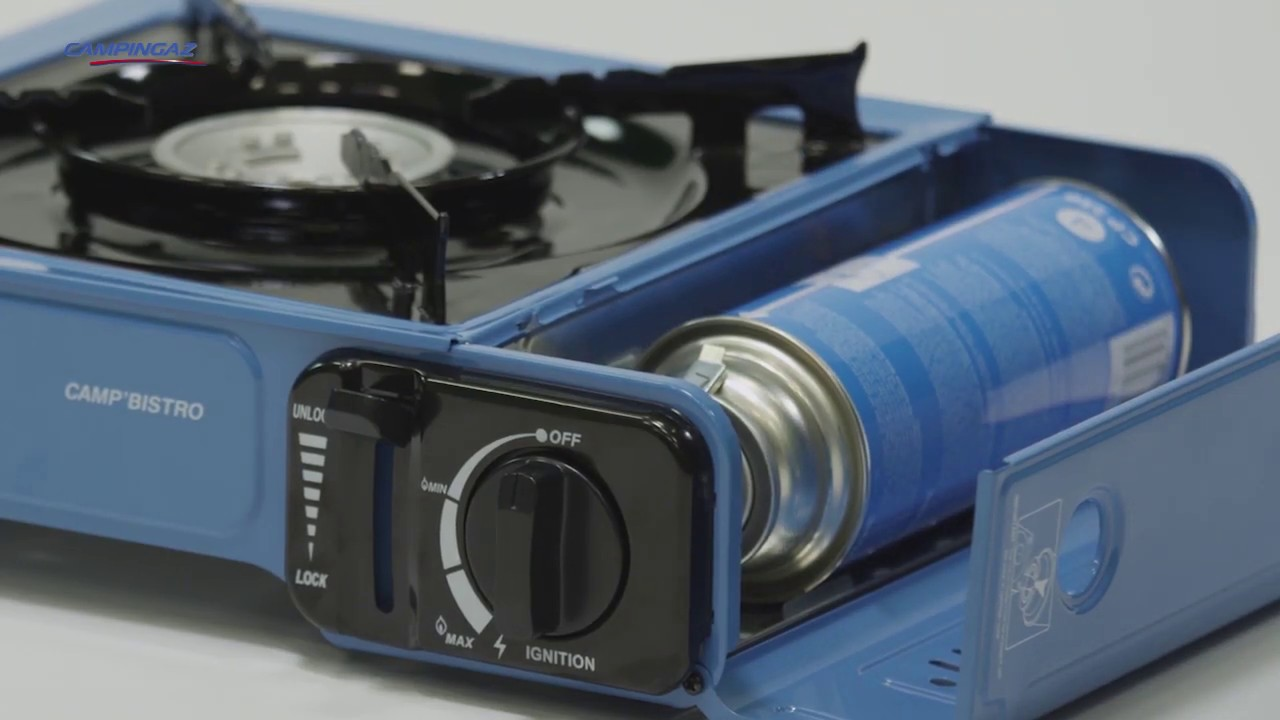 Hornillo Bombona Azul Mas Valoradas Por Usuarios Silvestres