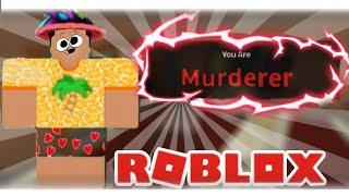 ZUANDO NO MURDER MYSTERY-2 {ROBLOX} ~ Daniel cheese loaf