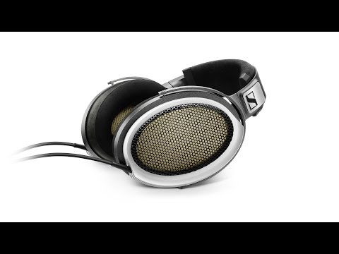 Sennheiser Orpheus: the world's most expensive headphones