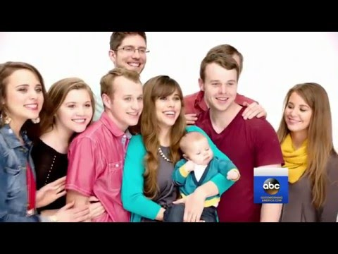 Duggar Family Talks About Life After Josh Duggar's Scandals