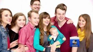 Duggar Family Talks About Life After Josh Duggar's Scandals
