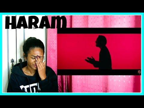 Hael Husaini & Dayang Nurfaizah - Haram    Reaction